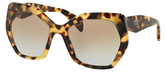 8aae99dd55 Γυαλιά ηλίου Prada New Triangle Spr 16rs